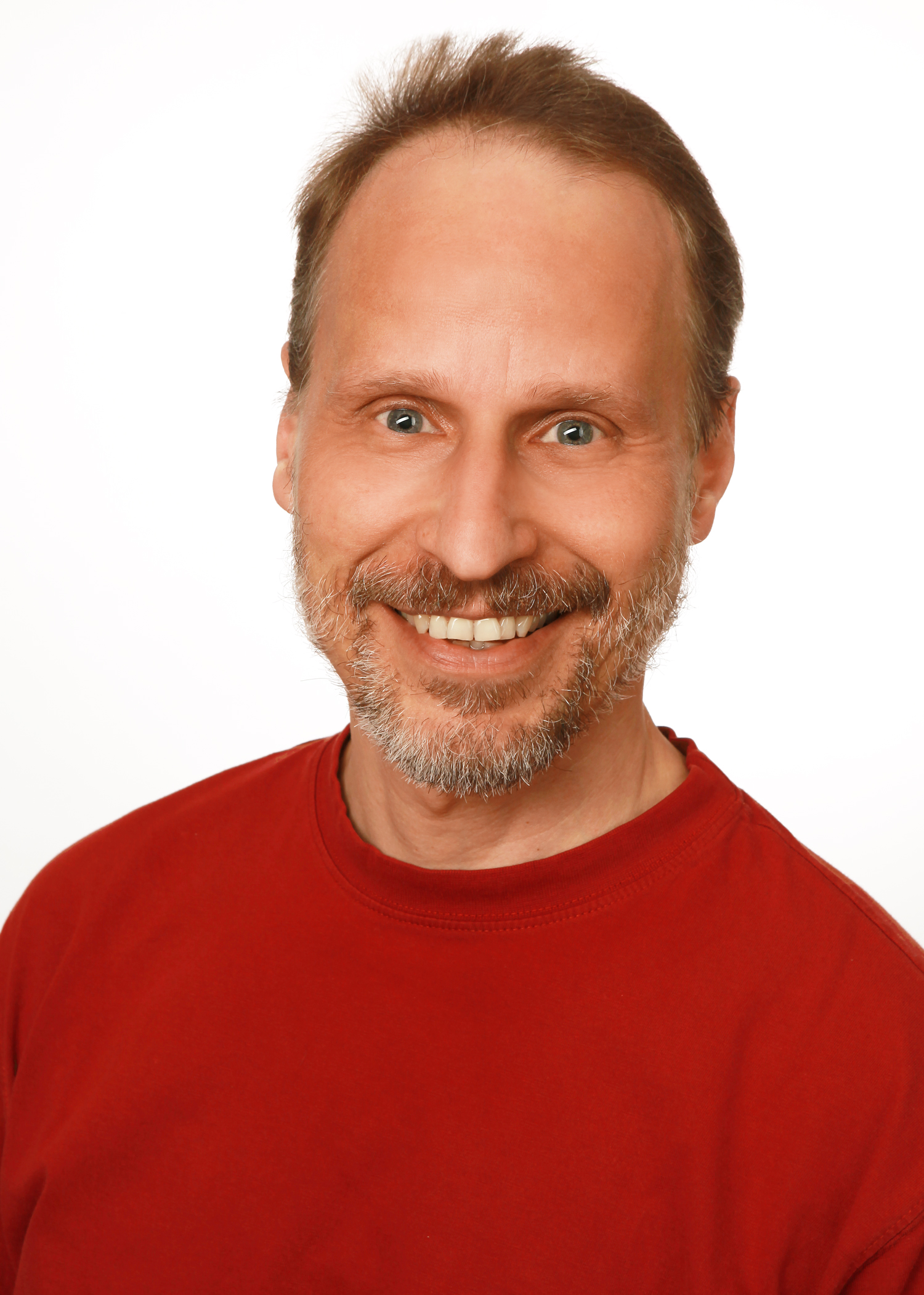 Gernot Frey - Heilpraktiker für Physiotherapie